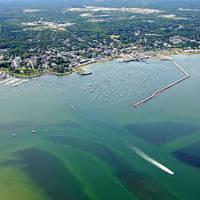 Plymouth Harbor