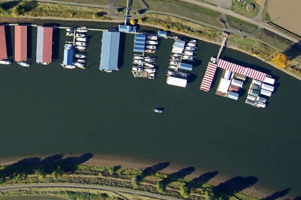 Multnomah Channel Yacht Club