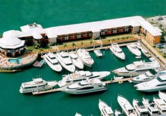 Sunrise Resort and Marina