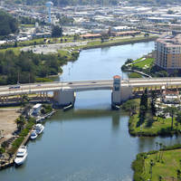 KMI Kentucky Military Institute (Hatchett Creek) Bridge