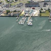 Conway's Marina