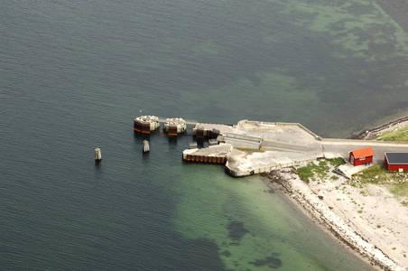 Avernakoe Ferry