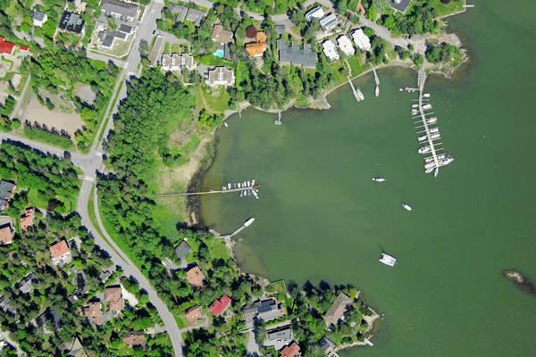 Hirboleviken Yacht Harbour