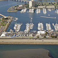 Driscoll Mission Bay Marina
