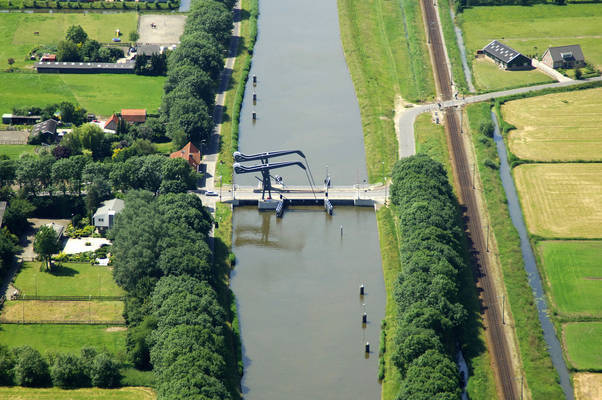 Haarbrug Bridge