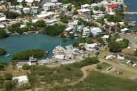 Dewey Boatyard