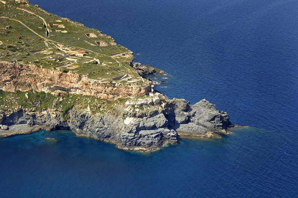 Cala Torret Light