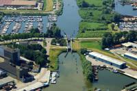 Biesbosch Lock