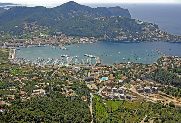 Port D'Andraitx Marina
