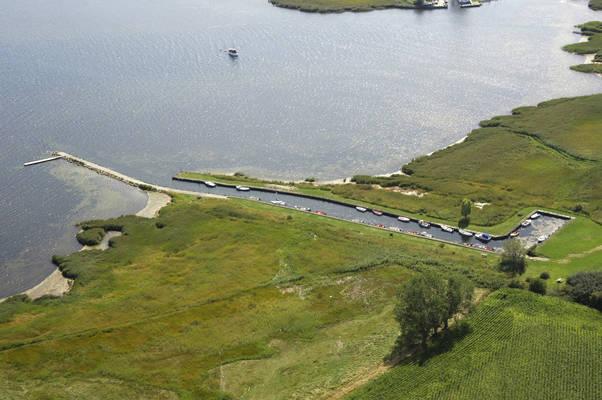 Kindvig Lystbådehavn