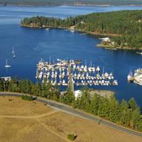 Shipyard Cove Marina