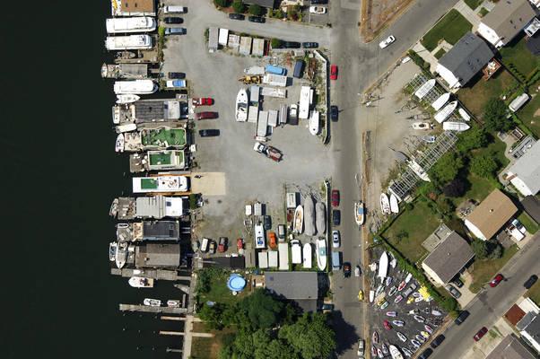 Seaman Yacht Club