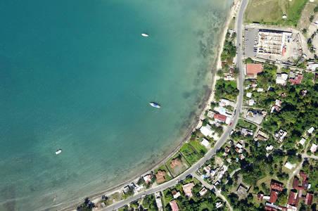Port Antonio East Harbour Anchorage