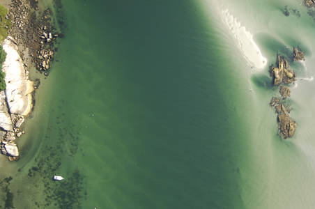 Annisquam River Inlet