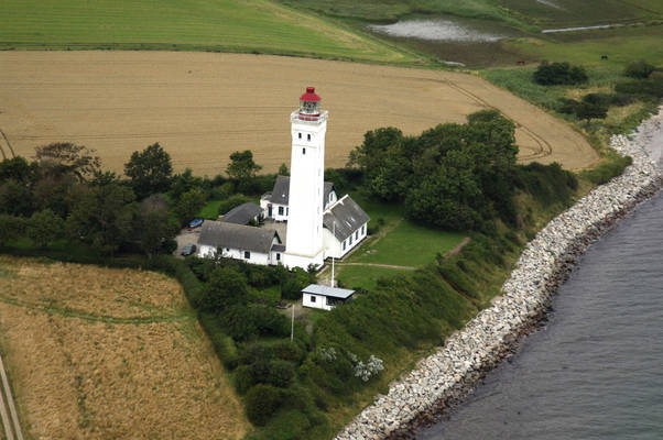 Keldsnor Lighthouse