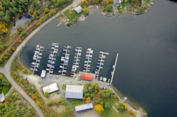 Rose Point Marina