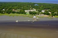 Jekyll Historic Marina