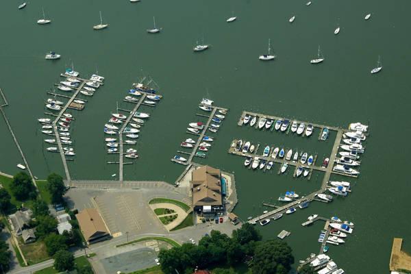 The Granary Marina