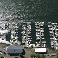 Fiddlehead Marina