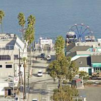 Balboa Island Auto Ferry