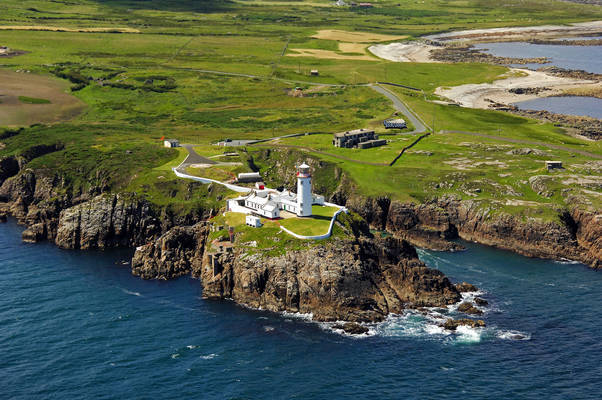 Fanad Head Light