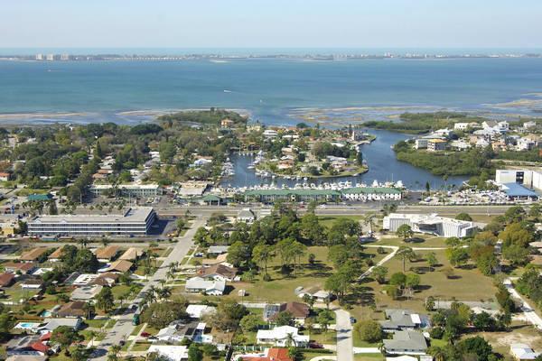Sarasota Hotel and Marina