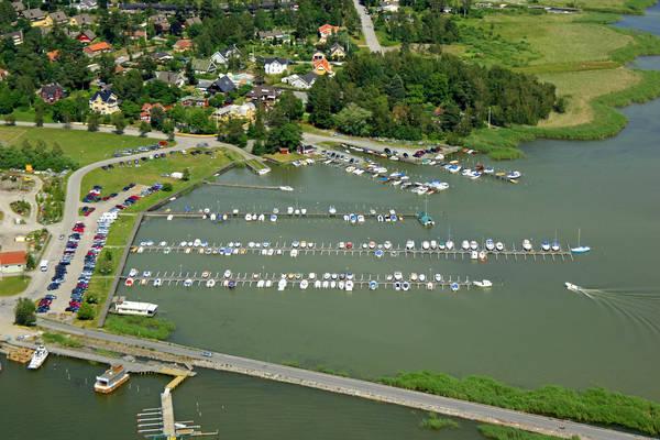 Trosa Soedra Oestermalm Marina