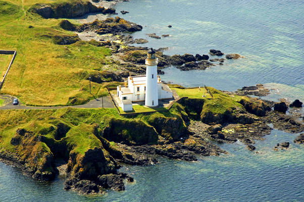 Turnberry Point Light