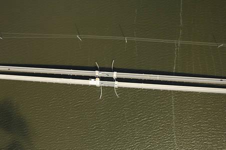 NASA Parkway West Causeway Bascule Bridges