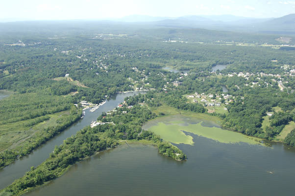 Saugerties Harbor
