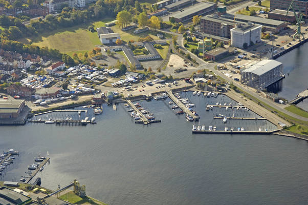 Wellingdorf Harbour
