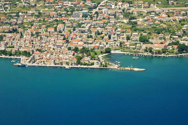 Kastel Sucurac Harbour