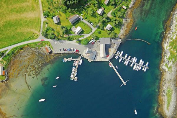 Eidestranda Yacht Harbour