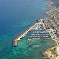 Puerto De Can Picafort Marina
