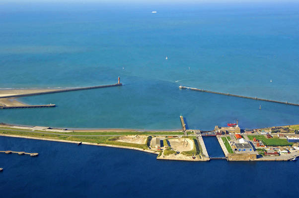 Dunkerque Inlet