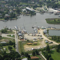 York Haven Marina