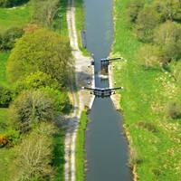 Royal Canal Lock 27