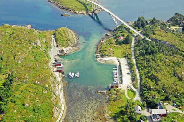 Klauvaneset Yacht Harbour