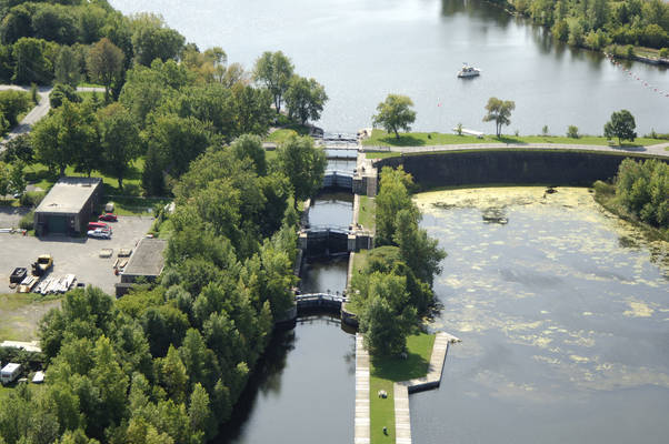 Rideau River Lock 15