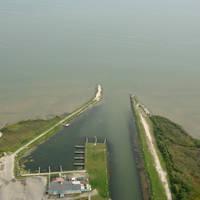 Turkey Point Inlet