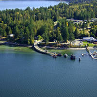 Quadra Island East Ferry