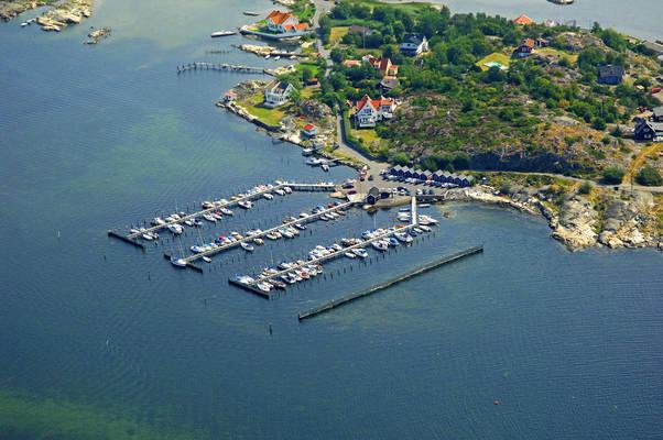 Killingsholmen Marina