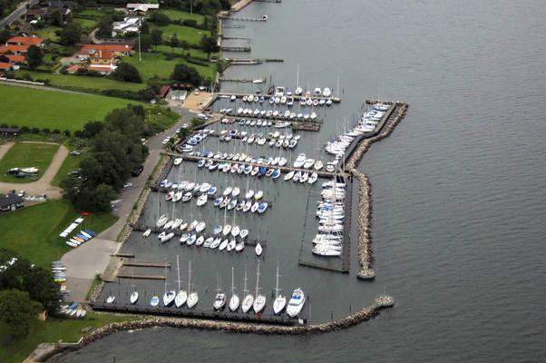 Rantzausminde Lystbådehavn
