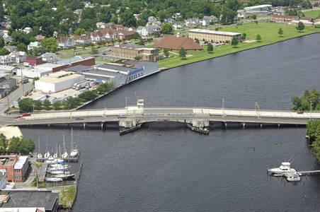 US 158 Bridge
