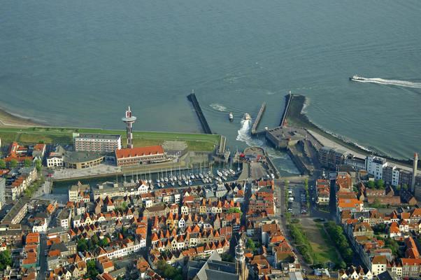 Michiel De Ruijter Harbor