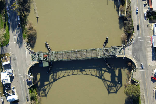 Walnut Grove Bascule Bridge