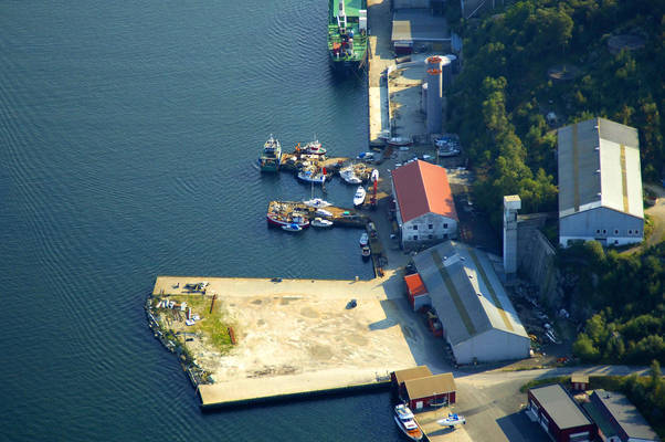 Egersund Fiskehavnen