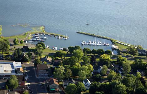 Onondaga Lake Park Marina