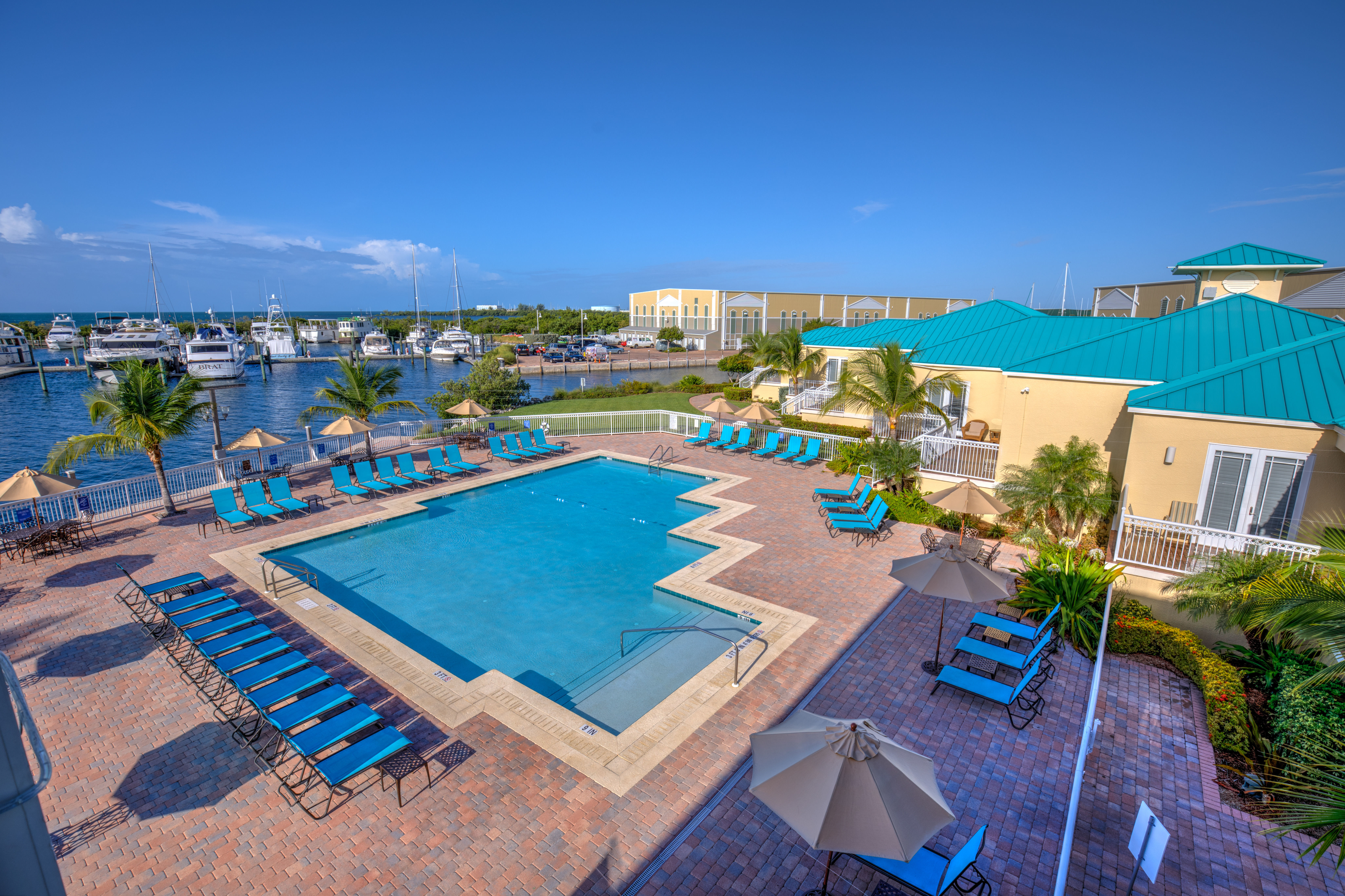 Sugarloaf Key / Key West KOA is located in Sugarloaf Key, Florida and offers great camping sites!