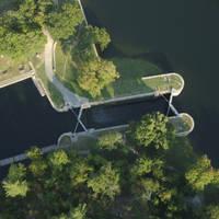 Rideau River Lock 39